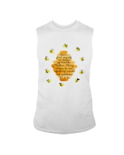 Speaking Words Of Wisdom Sleeveless Tee thumbnail
