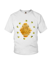 Speaking Words Of Wisdom Youth T-Shirt tile