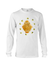 Speaking Words Of Wisdom Long Sleeve Tee thumbnail