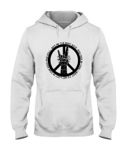 Give Me The Beat Boys Hooded Sweatshirt thumbnail