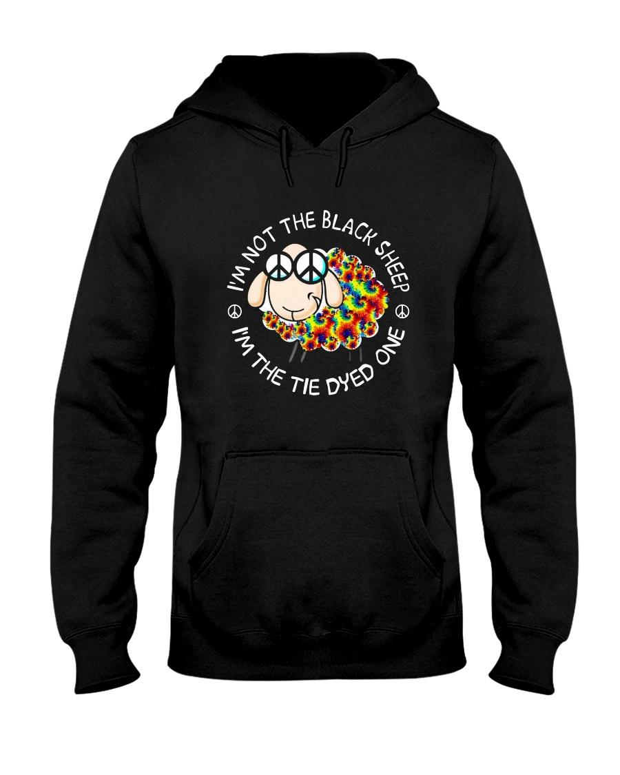 Black Sheep Hooded Sweatshirt