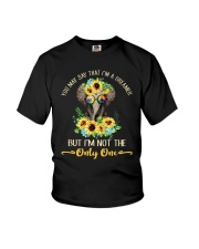 You May Say I Am A Dreamer Youth T-Shirt tile