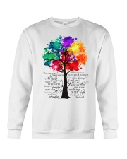 There Are Places I Remember Crewneck Sweatshirt thumbnail
