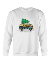The Most Wonderful Time Of The Year Crewneck Sweatshirt thumbnail