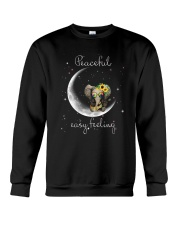 Peaceful Easy Feeling 2 Crewneck Sweatshirt thumbnail