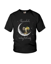 Peaceful Easy Feeling 2 Youth T-Shirt thumbnail