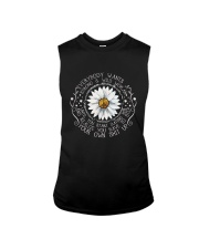A Strong And Wild Woman Sleeveless Tee thumbnail