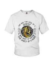 She Had The Soul Of A Gypsy Youth T-Shirt thumbnail
