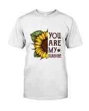 You Are My Sunshine Classic T-Shirt thumbnail