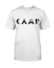 Camp Classic T-Shirt front
