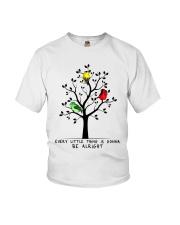 Be Alright Youth T-Shirt thumbnail