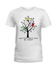 Be Alright Ladies T-Shirt thumbnail