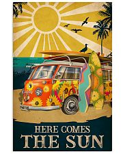 Here Comes The Sun 11x17 Poster front