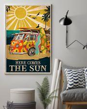 Here Comes The Sun 11x17 Poster lifestyle-poster-1