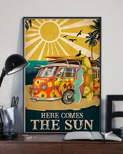 Here Comes The Sun 11x17 Poster lifestyle-poster-2