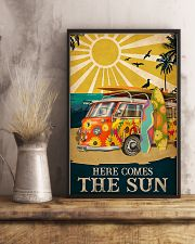 Here Comes The Sun 11x17 Poster lifestyle-poster-3