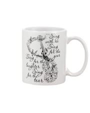 Sing With Me Sing For The Year Mug thumbnail