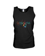 Imagine Unisex Tank thumbnail