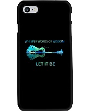 And I Think To Myself Phone Case thumbnail