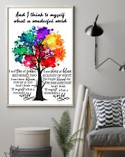 And I Think To Myself 11x17 Poster lifestyle-poster-1