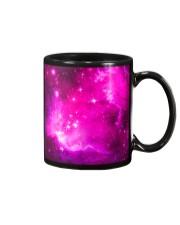 Galaxy  pattern colorful mask  Mug thumbnail