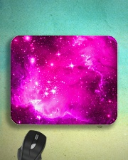 Galaxy  pattern colorful mask  Mousepad aos-mousepad-front-lifestyle-3