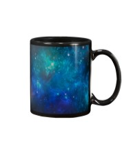 Galaxy pattern colorful mask  Mug thumbnail