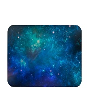Galaxy pattern colorful mask  Mousepad thumbnail