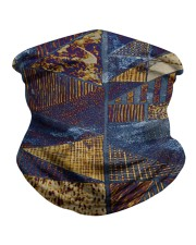 Abstract modern pattern mask Neck Gaiter thumbnail