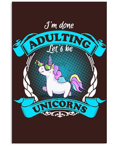 unicorn adul