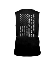 My Oath Never Ends Sleeveless Tee thumbnail