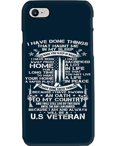 US Veteran