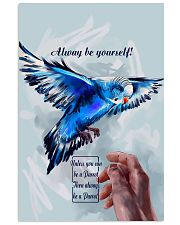 Always Be Yourself 11x17 Poster thumbnail