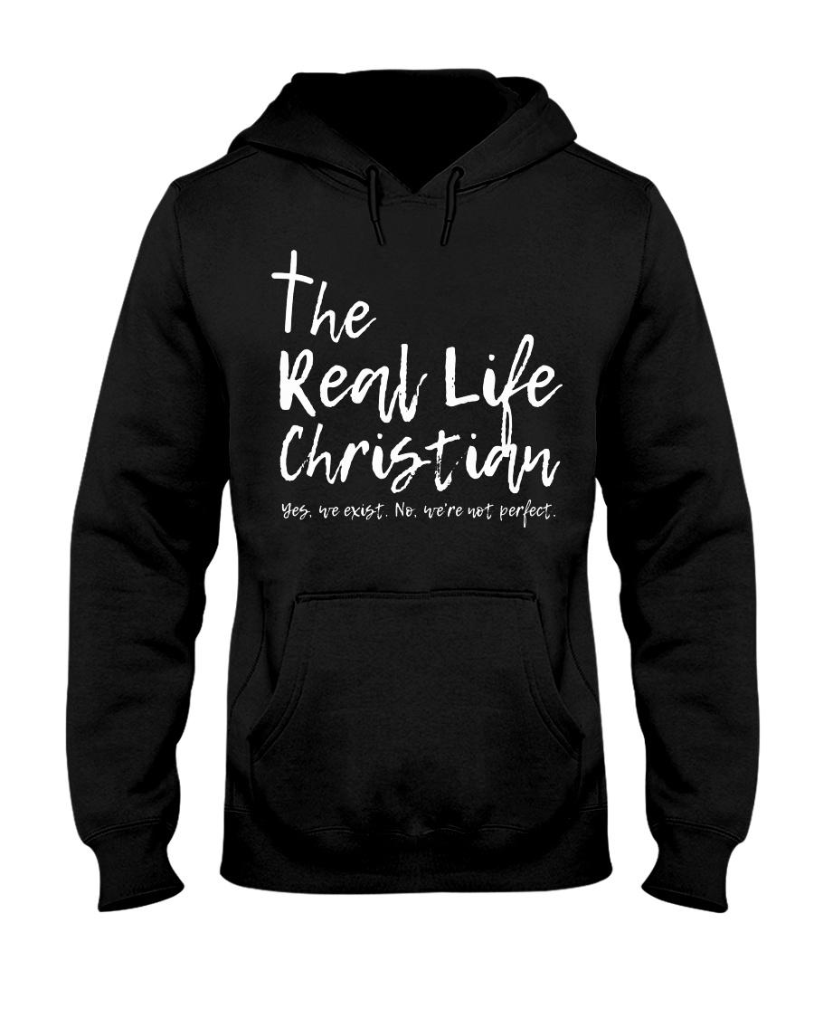 The Real Life Christian