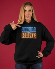 Limited Edition 06022021-3 Hooded Sweatshirt apparel-hooded-sweatshirt-lifestyle-front-87