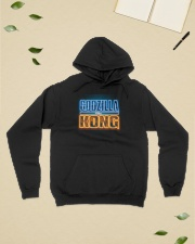 Limited Edition 06022021-3 Hooded Sweatshirt lifestyle-unisex-hoodie-front-6