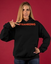 Limited Edition 06022021-2 Hooded Sweatshirt apparel-hooded-sweatshirt-lifestyle-front-87