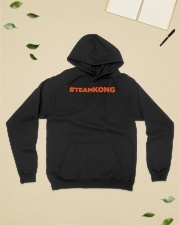 Limited Edition 06022021-2 Hooded Sweatshirt lifestyle-unisex-hoodie-front-6