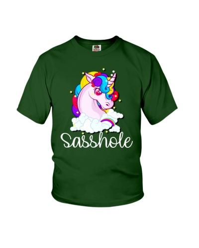 SASSHOLE