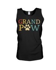 Grand Paw shirt Unisex Tank thumbnail