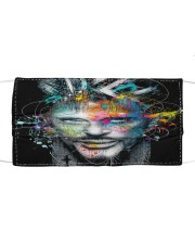 Art Cloth face mask front