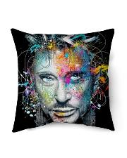 """Art Indoor Pillow - 16"""" x 16"""" thumbnail"""