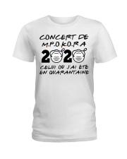 Concert de M P o k o r a Ladies T-Shirt thumbnail