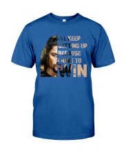 ROMAN TSHIRT  Classic T-Shirt front