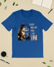 ROMAN TSHIRT  Classic T-Shirt lifestyle-mens-crewneck-front-19