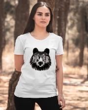 Papa Bear Ladies T-Shirt apparel-ladies-t-shirt-lifestyle-05