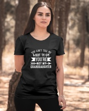 Granddaughter Ladies T-Shirt apparel-ladies-t-shirt-lifestyle-05