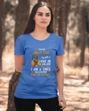 I'm An April Girl Ladies T-Shirt apparel-ladies-t-shirt-lifestyle-05