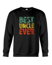 Best Uncle Ever Crewneck Sweatshirt tile