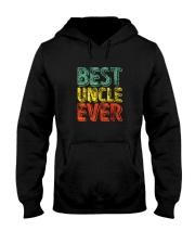 Best Uncle Ever Hooded Sweatshirt tile